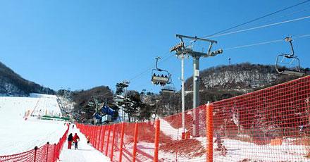 Jisan Forest Resort