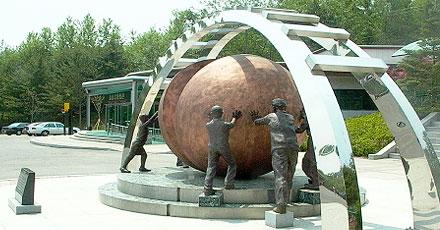 Paju DMZ